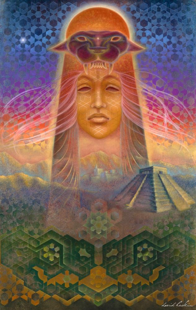 Revelation of the Temporal Tapestry
